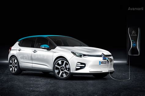 citroen   return  range  electric power