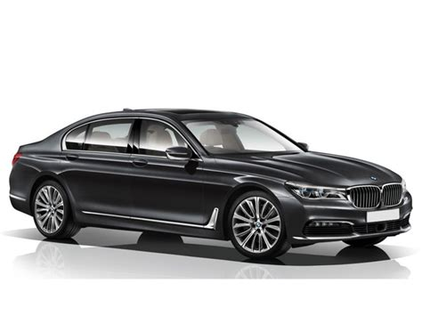 Bmw 7 Series 730ld M Sport Price, Features, Specs, Review