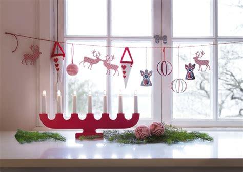 Weihnachtsdeko Fenster Kinderzimmer by Weihnachtsdeko Im Kinderzimmer F 252 R Fr 246 Hliche Stimmung