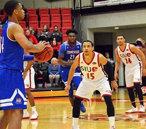 MEN'S BASKETBALL: SIUE can't overcome slow start in home ...