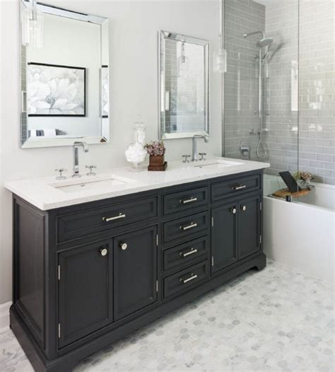 kitchen cabinets with glass 50 best bathroom designs images on bathroom 6470