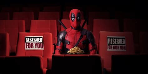 Deadpool Tickets Are Now On Sale At Comingsoonnet