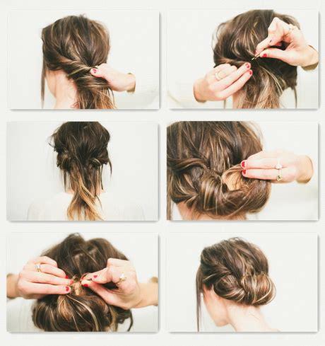 hochsteckfrisuren lange haare anleitung hochsteckfrisuren anleitung lange haare
