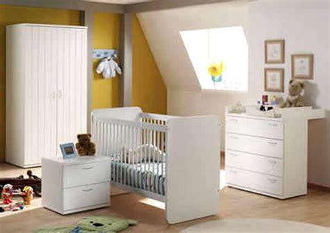 chambre à coucher bébé chambre à coucher bébé bébé et décoration chambre bébé