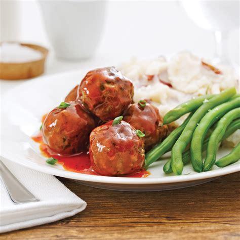 cuisine viande boulettes de viande recettes cuisine et nutrition