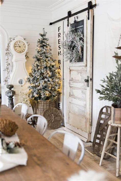 ambiance noel avec decoration naturelle pour la maison