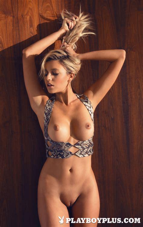 Blonde Playboy Bunny BenderIsGreat