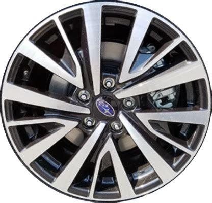 subaru legacy black rims subaru legacy wheels rims wheel rim stock oem replacement