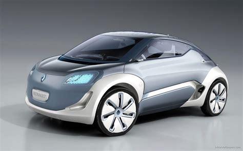 Renault Zoe Ze Concept Wallpaper Hd Car Wallpapers