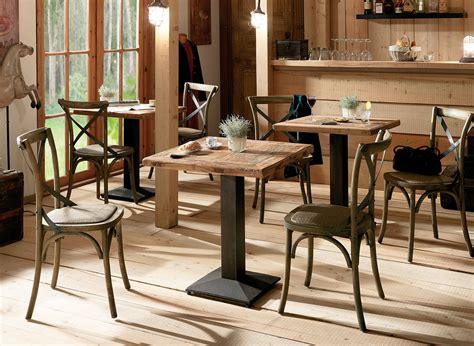 table cuisine bistrot meuble cuisine bistrot chambre ado noir et blanc