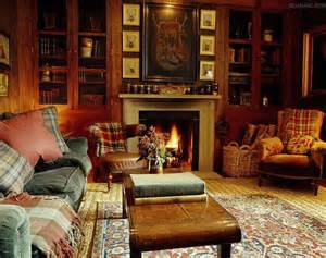 Home And Interiors Scotland Tartan Plaids In Ward Denton Home In Scotland In A Cabin In The Mountains You 39 D Need This