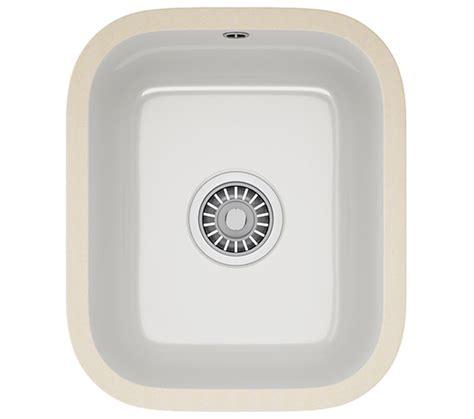 and kitchen sink franke v and b vbk 110 33 ceramic 1 0 bowl white 7388