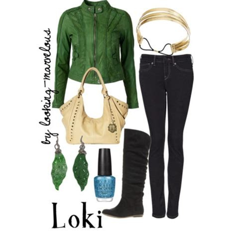 113 Best Images About Loki Inspired Fashion On Pinterest