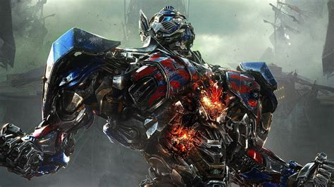 Transformers 4 Full Movie Game Walkthrough Part 4