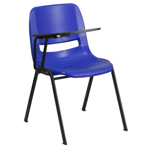 flash furniture rut eo1 bl rtab gg blue ergonomic shell