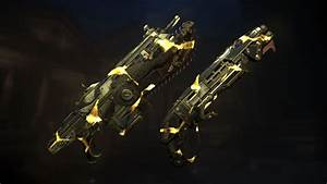 All The Weapon Skins For Gears Of War Ultimate Edition