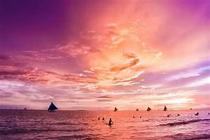 101 Sunset Quot... Boracay Sunset Quotes