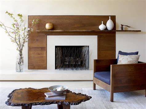 fireplace mantels 3 best ways to decorate a modern fireplace mantel decorilla Modern