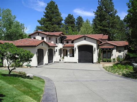 southwestern home plans house plan 43101 at familyhomeplans