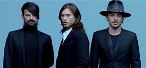 The top 10 best 30 Seconds to Mars songs - AXS