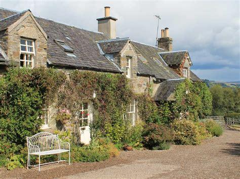 The Bothy Garden Cottage Aberfeldy  Fasci Garden