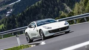 Ferrari Gtc4lusso Prix : ferrari news and reviews ~ Gottalentnigeria.com Avis de Voitures