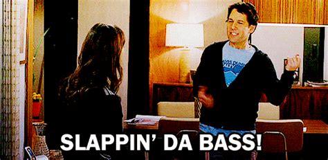 I Love You Man Memes - paul rudd slappin da bass gif find share on giphy