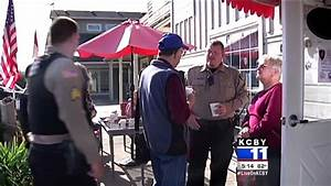 Coffee with a Cop: Coos County Sheriff's Office talks ...