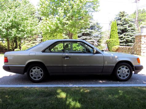 This iconic machine is powered by a 3.0 liter 6 cylinder, paired up to an automatic transmission. Used 1991 Mercedes-Benz 300 Series 2dr Coupe 300CE for Sale in Waltham MA 02451 European Auto ...