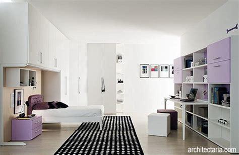 tips dekorasi interior kamar tidur  remaja pt