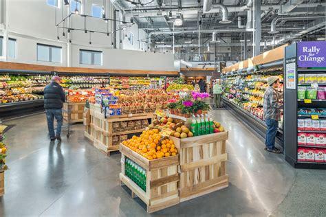 DEW Construction - Retail/Commercial Project: City Market ...