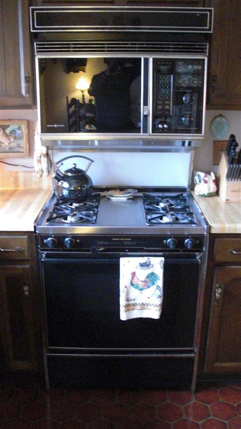 stove microwave combo  sale  schaumburg