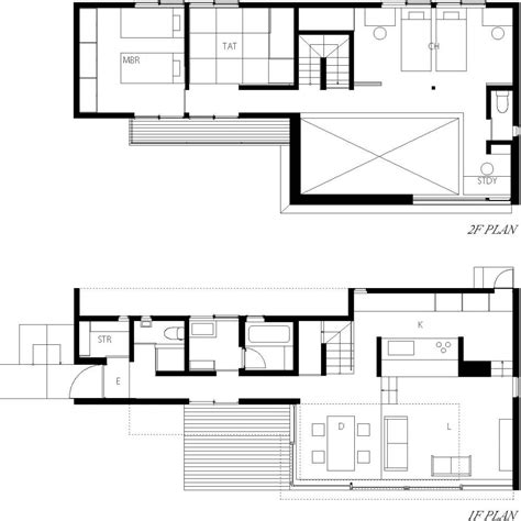 floor plans door sliding door house in ibaraki prefecture japan by naoi
