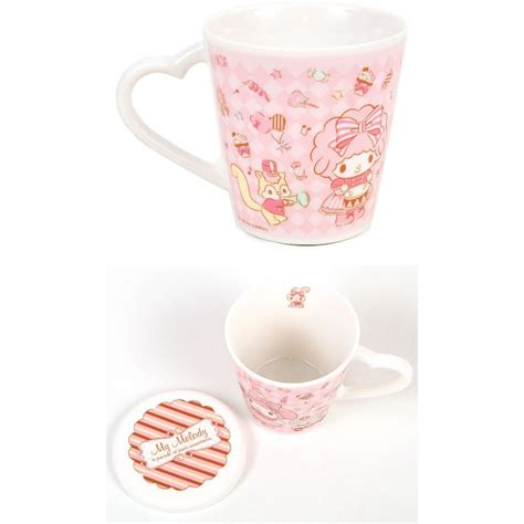 ✓ free for commercial use ✓ high quality images. My Melody Mug: Parade - The Kitty Shop