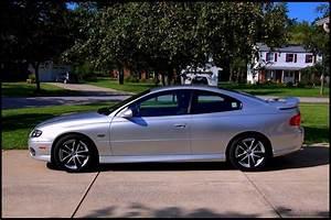 2004 Pontiac Gto - Pictures