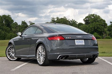 Audi Tts Coupe Picture by 2016 Audi Tts Coupe Driven Picture 683900 Car Review