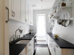 kitchen remodel ideas for small kitchens galley small galley kitchen remodel 14683