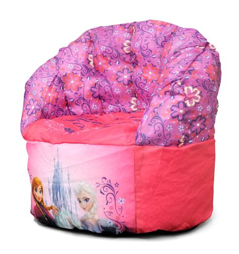 kmart frozen bean bag chair disney frozen bean bag chair