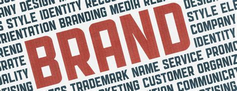 What Makes A Good Brand? 10 Things Great Brands