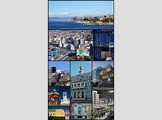 Valparaíso Wikipedia, la enciclopedia libre