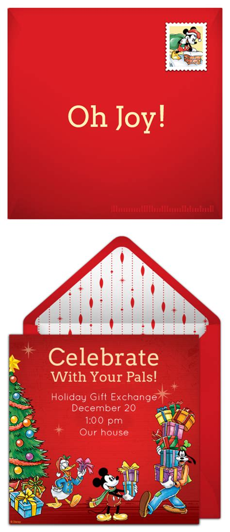 disney themed christmas party plan a heartwarming disney