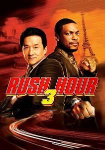 Rush Hour 3 | Movie fanart | fanart.tv