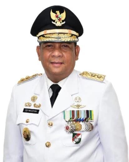 daftar gubernur  wakil gubernur  indonesia