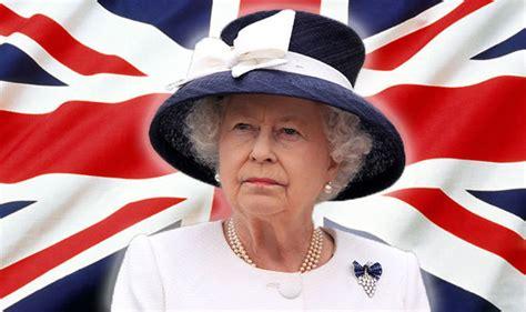 queen elizabeth ii protocol    dies
