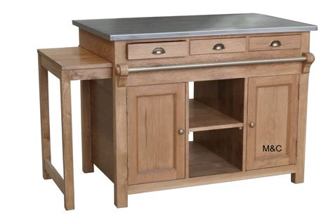 meuble central cuisine meuble ilot central cuisine 8 ilot de cuisine bourgogne