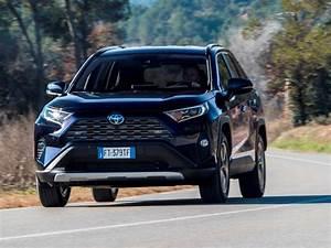 Nouveau Rav4 Hybride : test nouveau rav4 hybride 2019 car design today ~ Maxctalentgroup.com Avis de Voitures