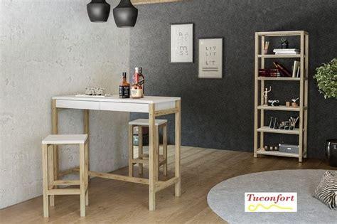 desayunador barra bar bancos muebles envio gratis
