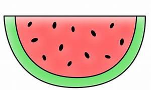 Watermelon Seed Cartoon | Clipart Panda - Free Clipart Images