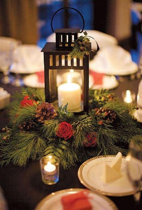 top  stunning winter wedding centerpiece ideas top