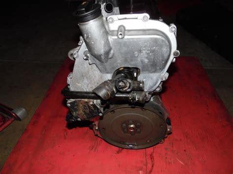vw beetle oem engine motor long block  ebay